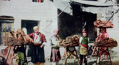 Simidin Tarihi